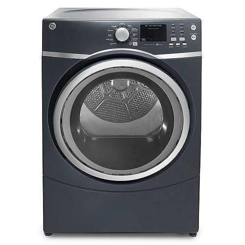Secadora 17 kg | sgw819sdgcg0 general electricge