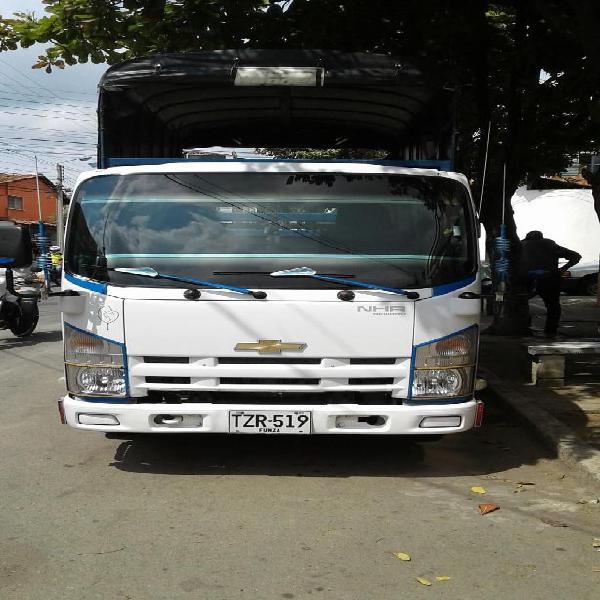 Servicio de Acarreos, Transporte, Mudanzas y Viajes