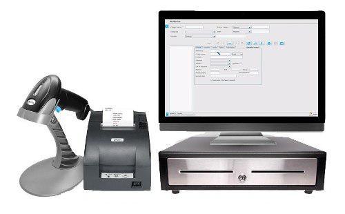Software pos caja registradora software-pos-restaurante
