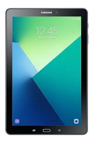 Tablet samsung galaxy tab a6 10.1 con spen 16 gb 3 ram 8mp