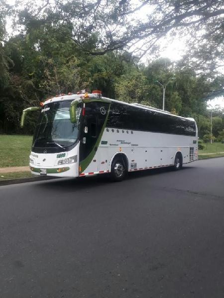 Transporte busetas buses vans