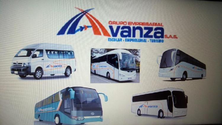 Transporte de pasajeros