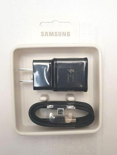 Cargador samsung original a30 a50 a70 a80 conector tipo c
