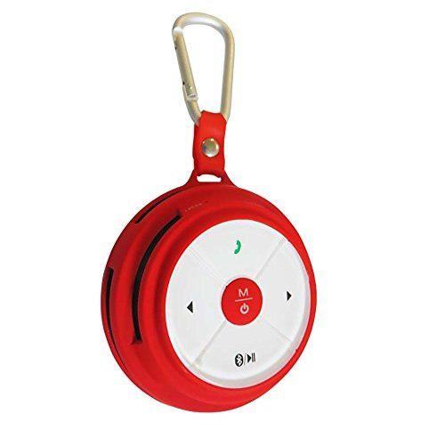 Landbyte lb200 red teléfono con altavoz inalámbrico blueto