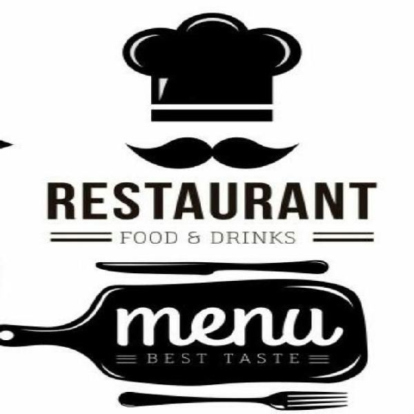 Restaurant gourmet requiere personal