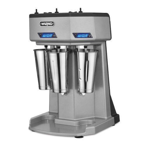 Waring commercial wdm360t batidora mezclador malteadora