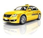 Conductor taxi turno largo