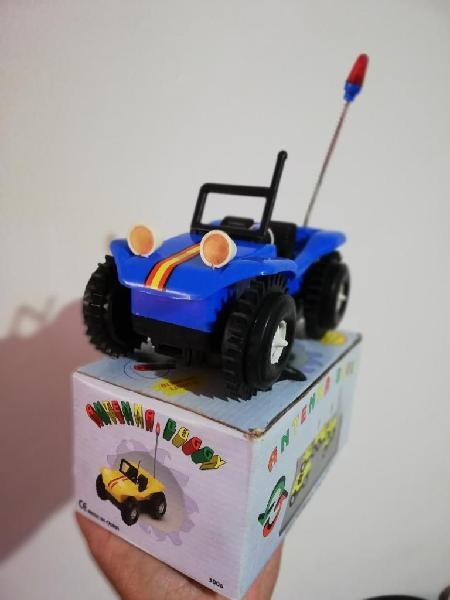 Carro antena buggy 1990