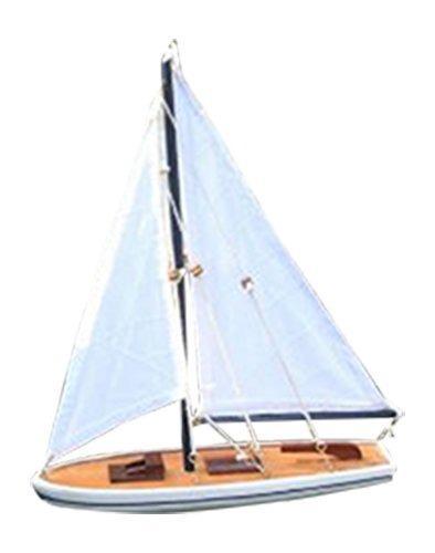 Hampton náutica flota velero flotante, 12, azul