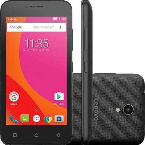 Lenovo vibe b 4g 8gb cam5.0mpx android ram 1gb gratis envio