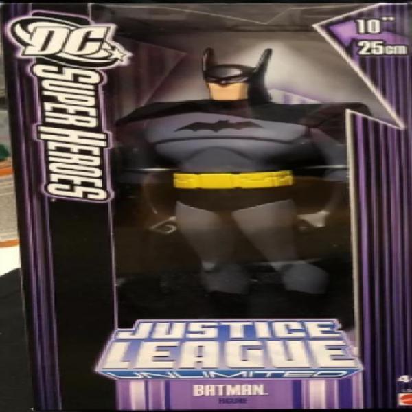 Liga de la justicia batman 25 cm