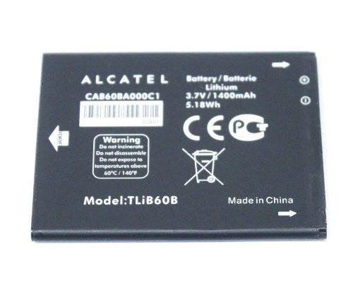 Alcatel cab60ba000c1 tlib60b one touch 5020t evolve t-mobil
