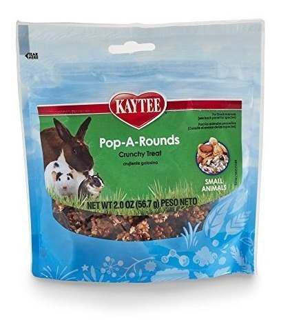 Alimento para hamster kaytee ideal para encolado 2oz