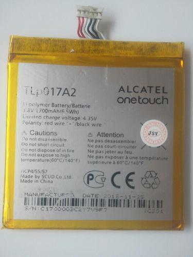 Bateria alcatel one touch idol mini 6012a 6012x 6012w
