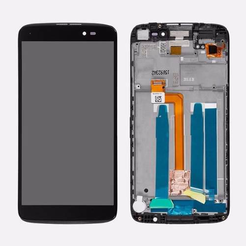 Digitalizador y display alcatel one touch idol 3 5.5 6045k