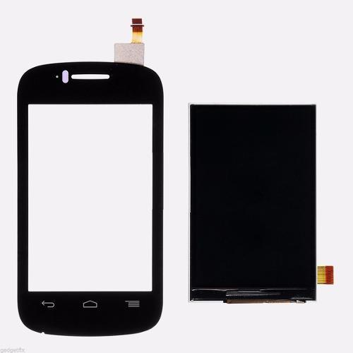 Digitalizador y display alcatel one touch pop c1 4015 4015x