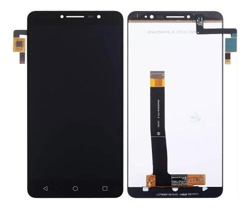 Display + touch alcatel a3 xl 9008a 9008u 9008 garantía