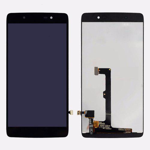 Display y touch 5.2 alcatel one touch idol 4 6055u 6055p