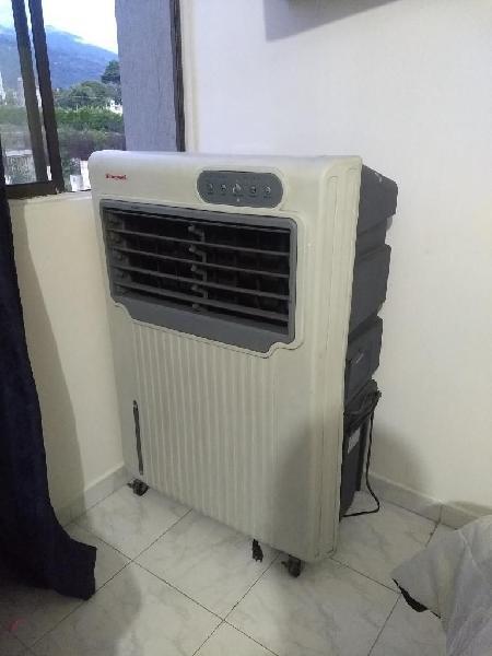 Enfriador de aire honeywell 70 litros