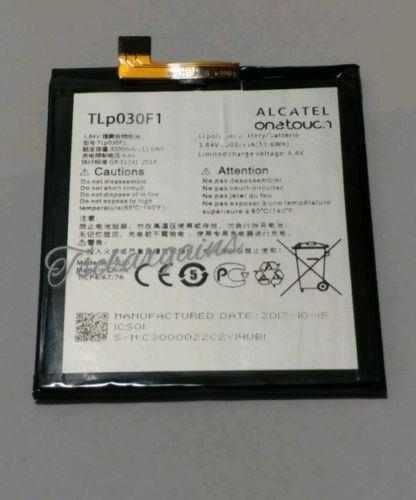 Nuevo t mobile alcatel one touch idol 4s 6071w 6070 oem tlp
