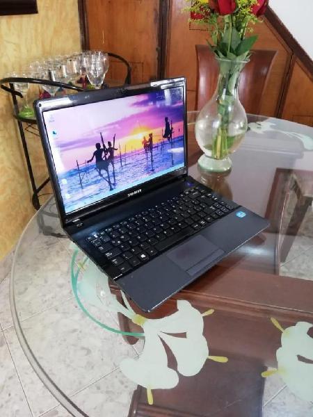 Samsung intel core i3 6gb ram 240gb estado solido