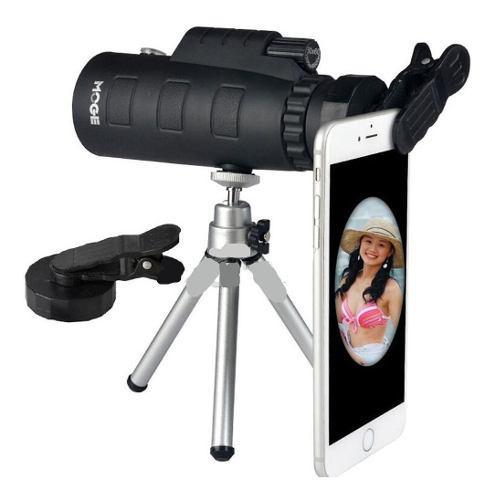 Telescopio de camara zoom 50x60 alcatel one touch pop c7 c9