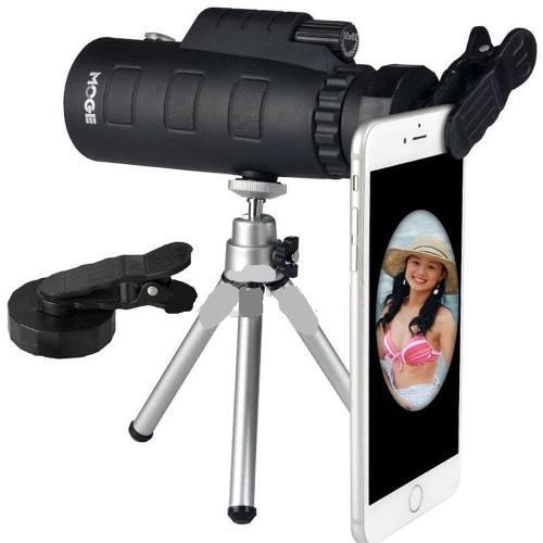 Telescopio de camara zoom 50x60 para alcatel one touch x1