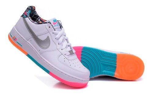 nike air force 1 colombia original