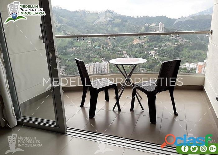 Apartamentos y casa en venta en sabaneta cod: 5012
