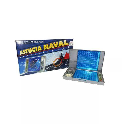 Astucia naval 2009 ronda hasbro gaming juguete pp.