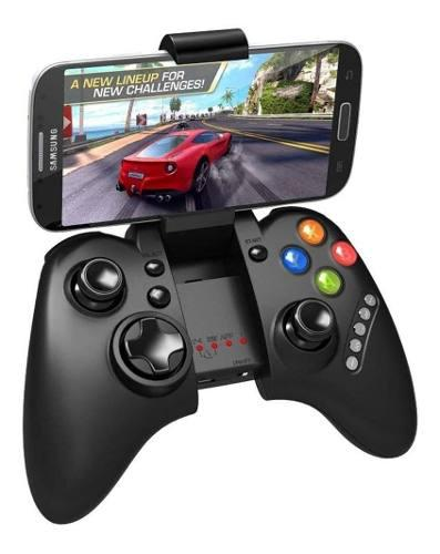 Control ipega 9021 bluetooth game pad joystick android