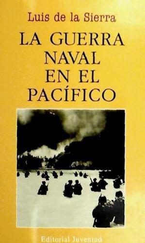 Guerra naval pacifico(libro historia universal)