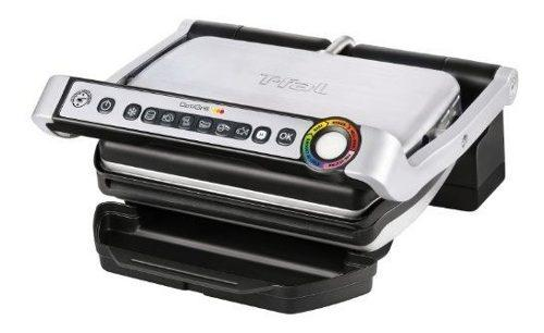 Parrilla electrica tfal optigrill indoor grill con placas ap