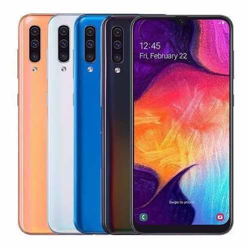 Samsung galaxy a50 dual sim 64gb 4 gb ram+ regalo sd 64gb