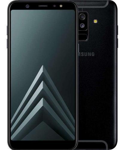 Samsung galaxy a6 plus 32gb cam 16mp+5mp ram3gb huella