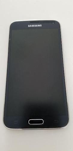Samsung galaxy s5 16gb libre usado excelente estado