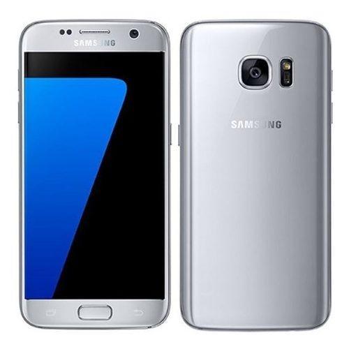 Samsung galaxy s7 con un detalle