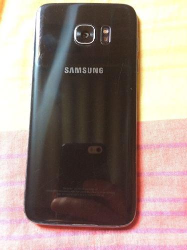 Samsung galaxy s7 edge sin display