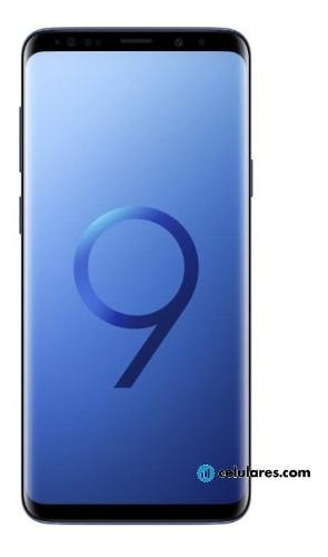Samsung s9 plus nuevos totalmente