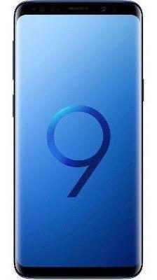 Samsung s9 plus usado como nuevo