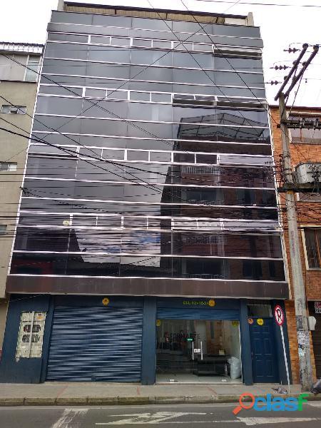 se vende Edificio para uso comercial