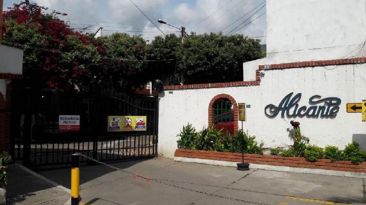 Arriendo casa giron poblado conj alicante - wasi_1421119
