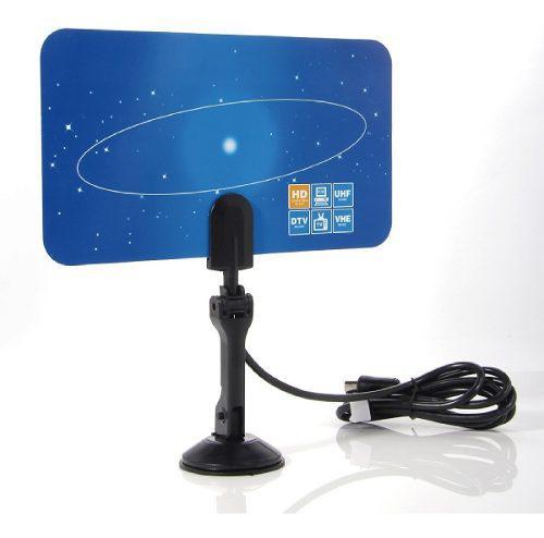 Antena tdt 913 hd television digital full hd