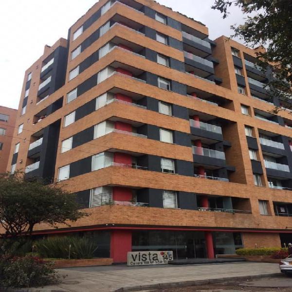 Apartamento, arriendo, bogota, cedritos, abidm2857