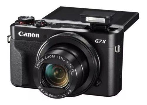 Canon powershot g7x mark ii cámara digital original nueva