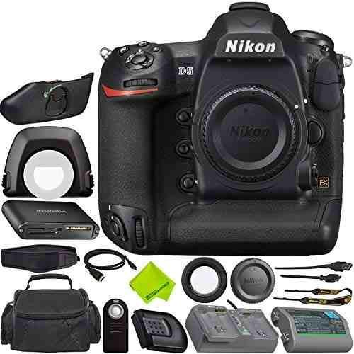Fast 64GB SD Tarjeta de memoria SDXC Secure Digital Apto Para Cámara Nikon Coolpix P1000