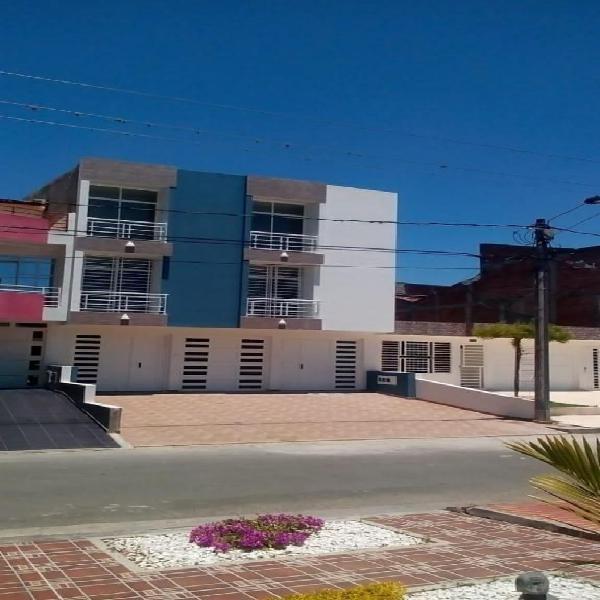 Se arrienda casa en villa campestre piso 2 - tulua