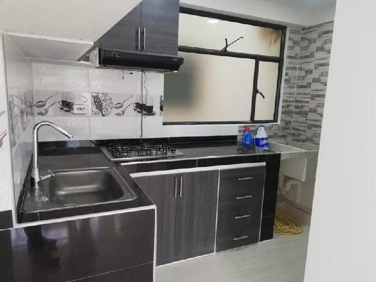 Se vende apartamento en condominio agualongo