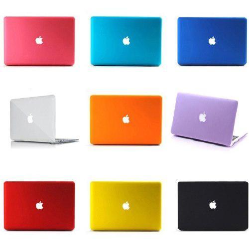 Carcasa De Macbook Pro Retina De 15 Troquelada