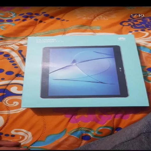 Nueva Tablet Huawei Media Pad T3 10